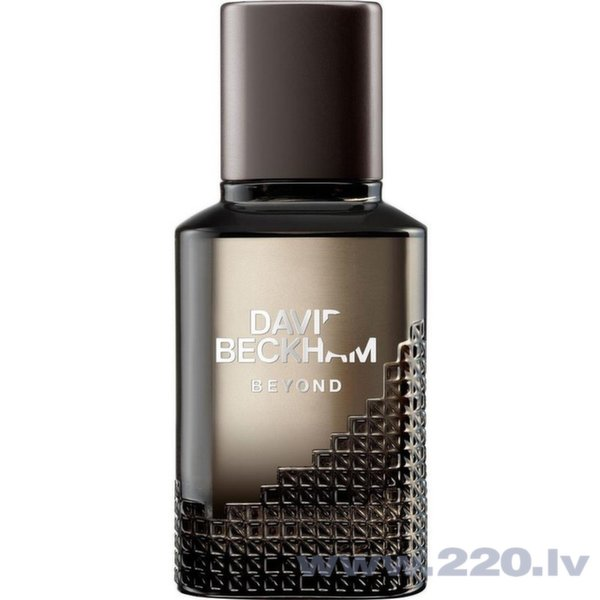 Tualetes ūdens David Beckham Beyond EDT 90 ml