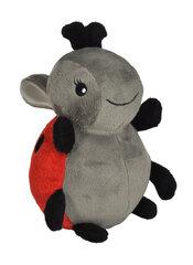Mīksta muzikāla rotaļlieta Cloud B Lullaby To Go™ - Ladybug Classic 37423 cena un informācija | Mīksta muzikāla rotaļlieta Cloud B Lullaby To Go™ - Ladybug Classic 37423 | 220.lv