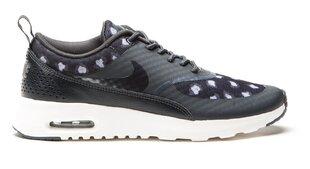 Sieviešu sporta apavi Nike Air Max Thea Print 599408-008 cena un informācija | Sporta apavi sievietēm | 220.lv