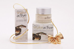 Pretgrumbu komplekts Diet Esthetic Snake Active 50 ml