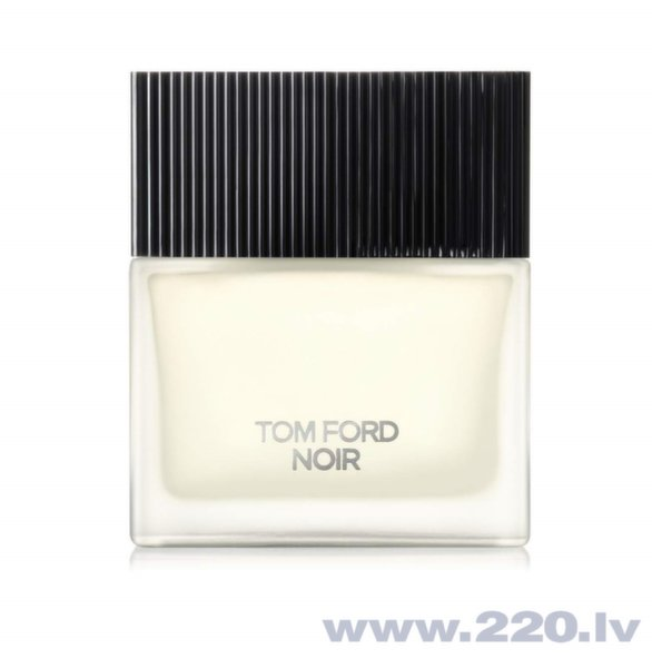 Tualetes ūdens Tom Ford Noir edt 50 ml