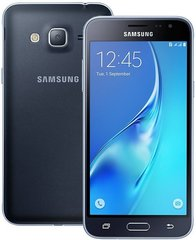 Samsung Galaxy J3 J320F/DS 8GB LTE Dual Black (Melns)