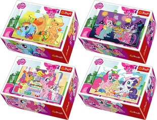"Puzle Trefl ""My Little Pony"", 54 det., 1 gab."