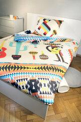 Молодёжный комплект постельного белья, 2 части