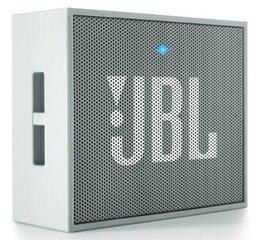 JBL GO Bluetooth Grey
