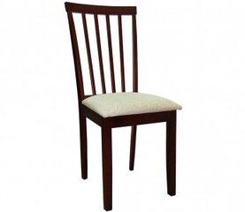 2 krēslu komplekts Milano cena un informācija | Virtuves un ēdamistabas krēsli | 220.lv