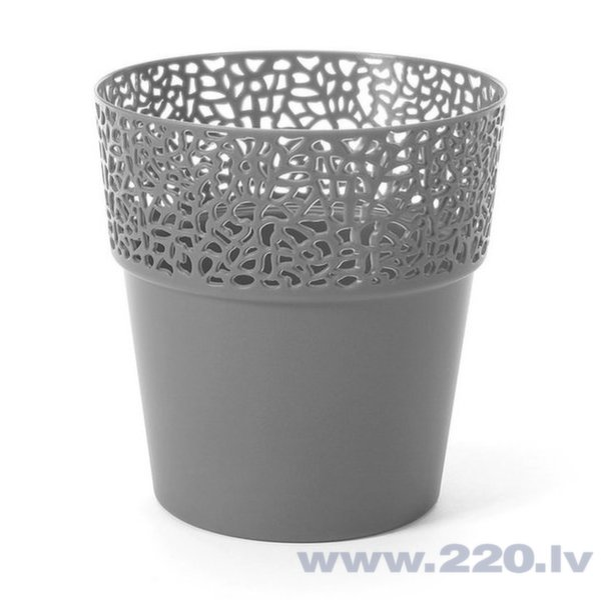 Puķu pods Rosa 11,5 cm