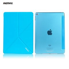 Aizsargmaciņš Remax Smart Ultra Slim priekš Apple iPad Air 2 Zils
