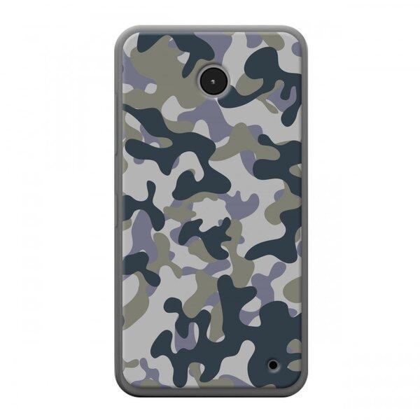 Чехол Puro SGS5MINIARMY для телефона NOKIA Lumia 630/635