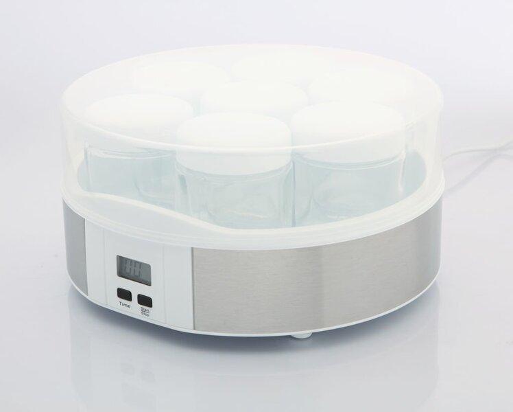 Guzzanti GZ-700 jogurta pagatavošanas ierīce
