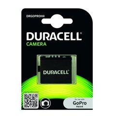 Duracell Premium Analogs AHDBT-401 Akumulātors GoPro 4 Black & Silver 3.8V 1160mAh