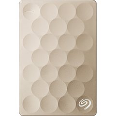 Seagate Backup Plus Slim 1TB Gold STEH1000201