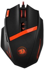 Defender Gaming Mouse Redragon MAMMOTH Laser USB