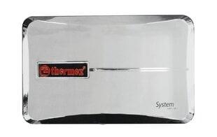 Caurplūdes ūdens sildītājs THERMEX System 800