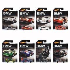 Auto modelis BMW Hot Wheels, DJM79