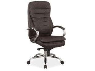 Biroja krēsls Q-154 cena un informācija | Biroja krēsli | 220.lv