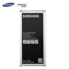 Samsung EB-BJ710CBE Oriģināls Akumulators J710 Galaxy J7 (2016) Li-Ion 3300mAh (OEM)