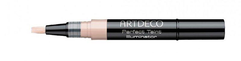 Izgaismojošs korektors Artdeco Perfect Teint Illuminator 2 ml