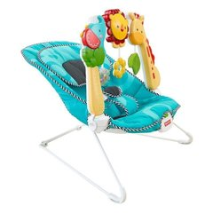 Šūpuļkrēsls Fisher Price 2 In 1 Sensory Stages, BFB14