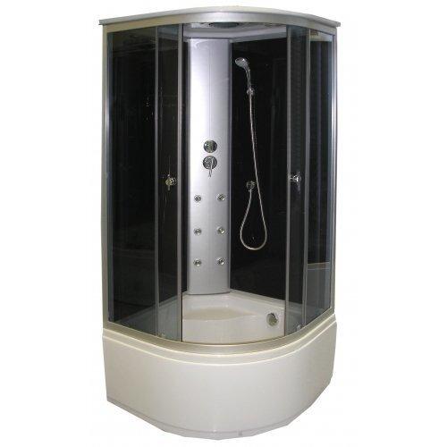 Dušas kabīne KM998 grey