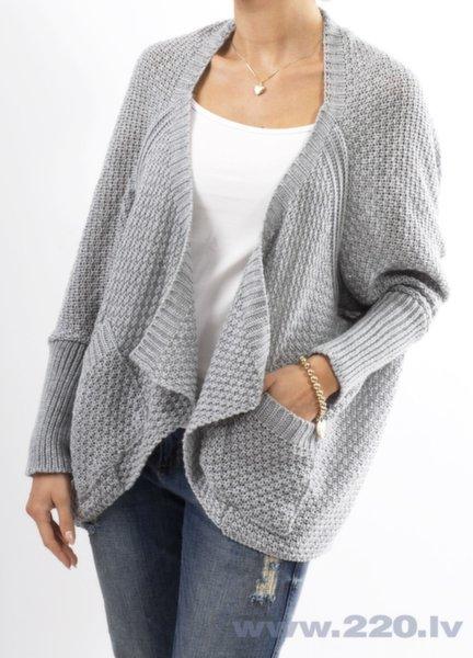 Sieviešu džemperis Makadamia