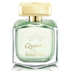 Туалетная вода Antonio Banderas Queen of Seduction edt 80 мл