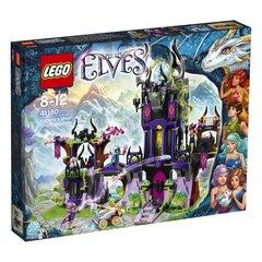 Konstruktors LEGO™ Elves Ragana's Magic Shadow Castle 41180 cena un informācija | LEGO | 220.lv
