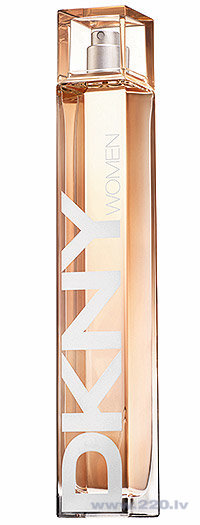 Tualetes ūdens DKNY Women Fall Metallic City edt 100 ml