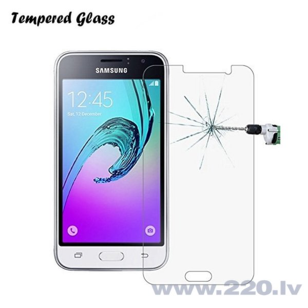 Tempered Glass Extreeme Shock Защитное стекло для Samsung J105H Galaxy J1 Mini (EU Blister)