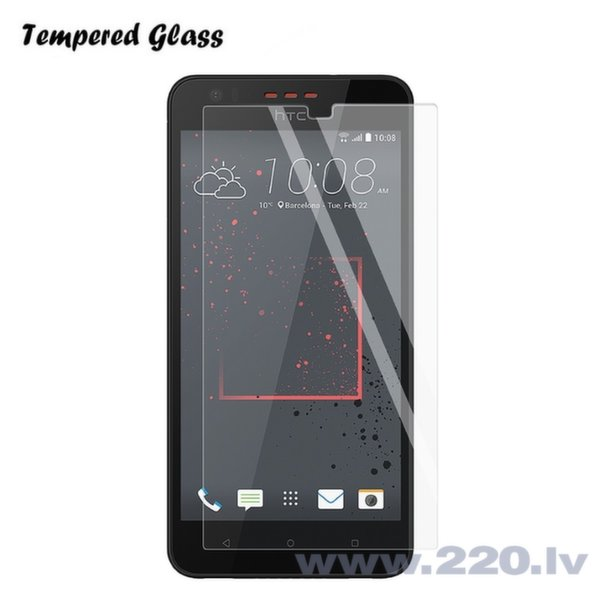 Tempered Glass Extreeme Shock Защитное стекло для HTC Desire 630 (EU Blister)