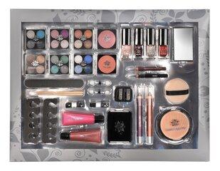 Komplekts Makeup Trading Schmink King Size