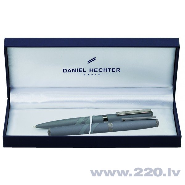 Rakstampiedērumu komplekts Daniel Heichter Sign SD267005A