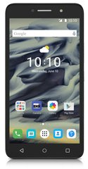 "Alcatel Pixi 4 (6"") LTE Black"