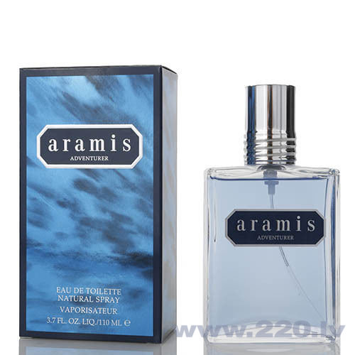 Tualetes ūdens Aramis Adventurer edt 110 ml