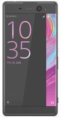 Sony Xperia XA Ultra F3212 DUAL LTE Black