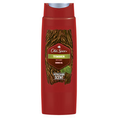 Dušas želeja Old Spice Timber 250 ml
