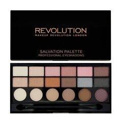 Acu ēnu palete Makeup Revolution London Salvation Palette Girl Panic 13 g