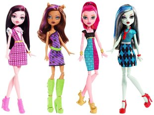 Kукла Monster High , DKY17