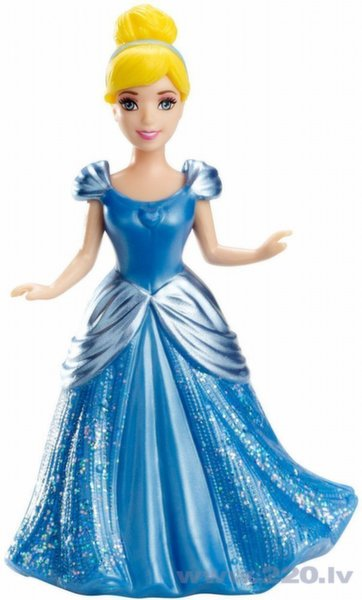 Mini Disney princese, X9412, 1 gab.