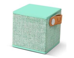 Bluetooth FRESHN REBEL Rockbox Cube,Peppermint
