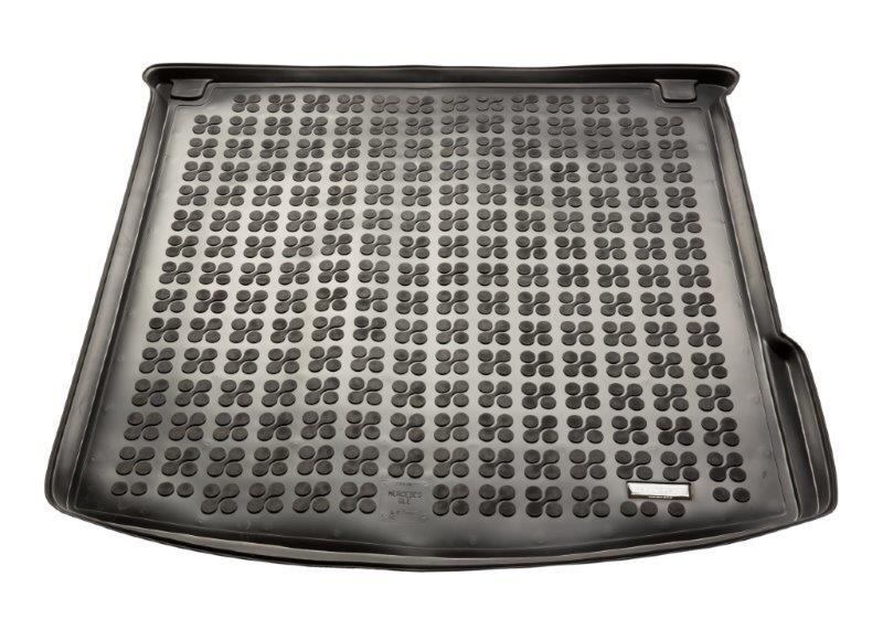 Резиновый коврик для багажника Mercedes GLE Coupe & л к 2015 году,; / 230942