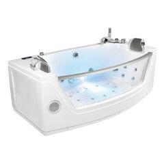 Гидромассажная ванна Kerra Lux