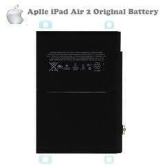 Apple iPad Air 2 Оригинальный Аккумулятор A1547 APN 020-8561 16.5Whr Li-Ion 7340mAh (Internal OEM) цена и информация | Аксессуары для планшетов, электронных книг | 220.lv