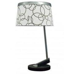 Stāvlampa Candellux Impresja cena un informācija | Galda lampas | 220.lv