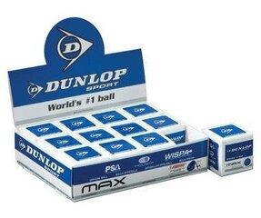 Мячи для сквоша MAX 12-box цена и информация | Сквош | 220.lv