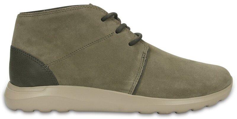 Vīriešu apavi Crocs™ Kinsale Chukka