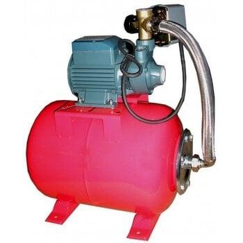 Elektriskais ūdens sūknis AUQB60 24L (tērauda tvertne)