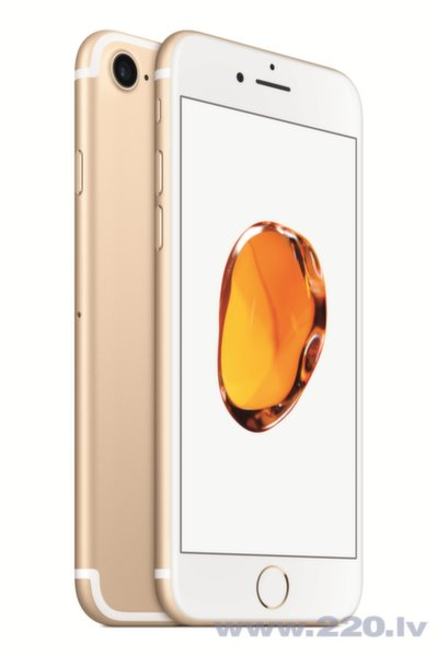 Apple iPhone 7 32GB LTE Gold
