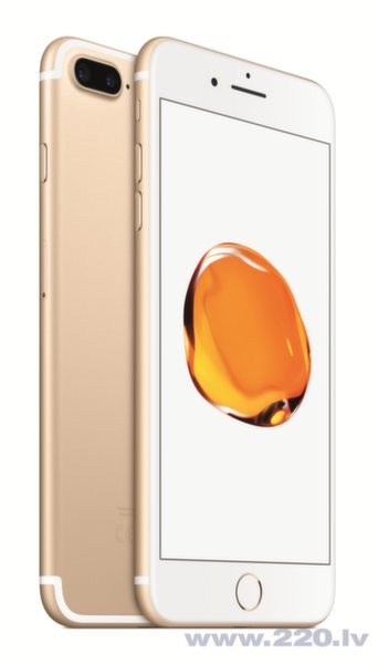 Apple iPhone 7 Plus 128GB LTE Gold