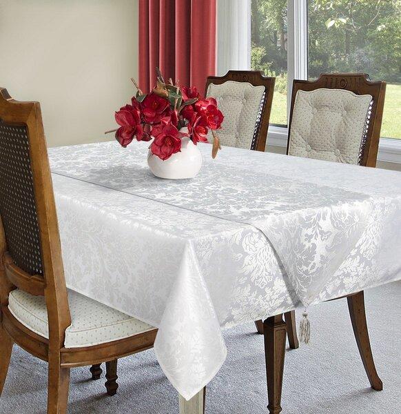 Galdauts ar galda celiņu Tessa cena un informācija | Galdauti, virtuves dvieļi | 220.lv